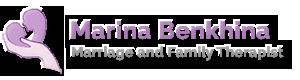 Marina Benkhina, MA, LMFT